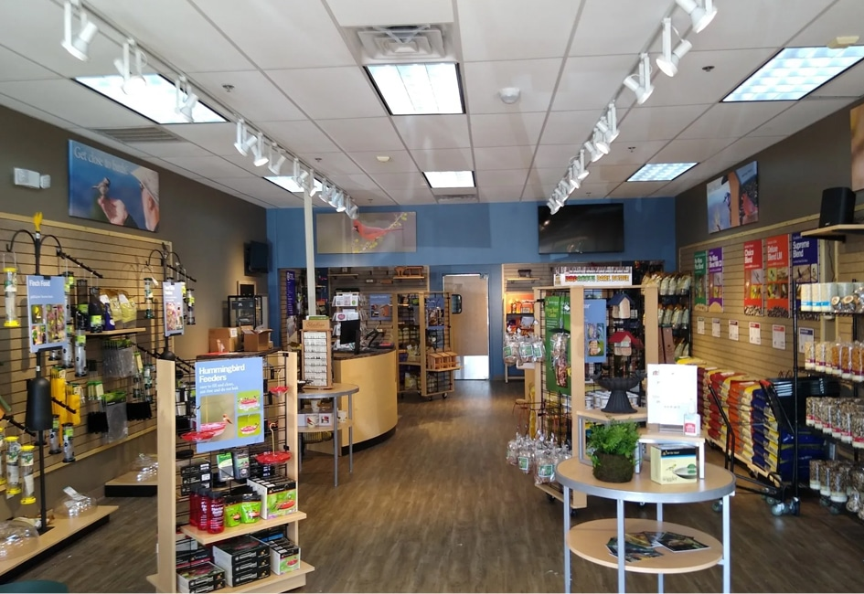 Store Renovation and Remodeling
