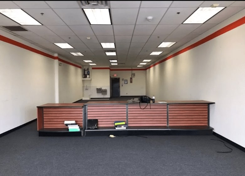 RETAIL: BIRD SUPPLY - Office Remodel - Office Space Renovation